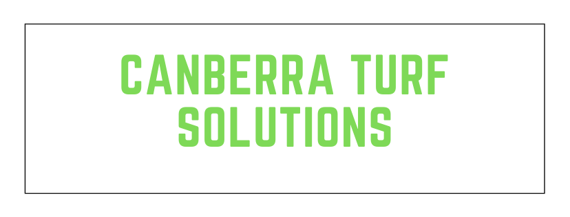 Canberra turf solutions